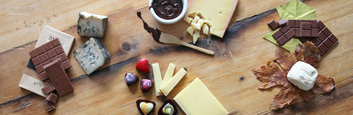 Pairings For Chocolate, france,united-states, Cow, Pasteurized, Wheat Beers