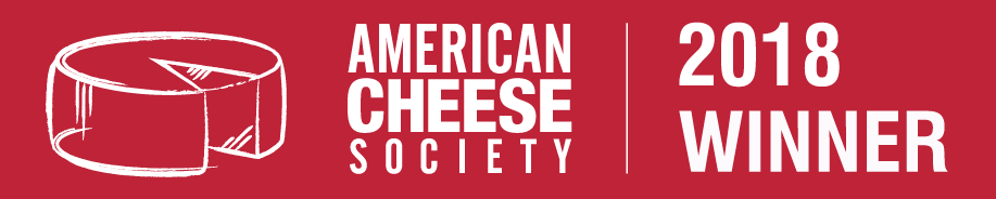 American Cheese Society 2018 Conference Winner