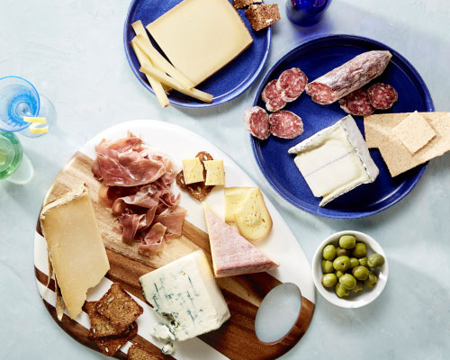 Cheese Boards by Murray's