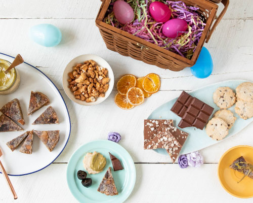 Products for Easter Baskets