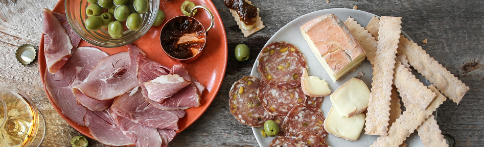 Olympia Provisions: Fine American Charcuterie