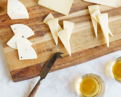 Gift Virtual Cheese Classes for Father's Day