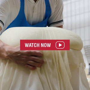 Behind The Scenes Video about Murray's Select Parmigiano-Reggiano