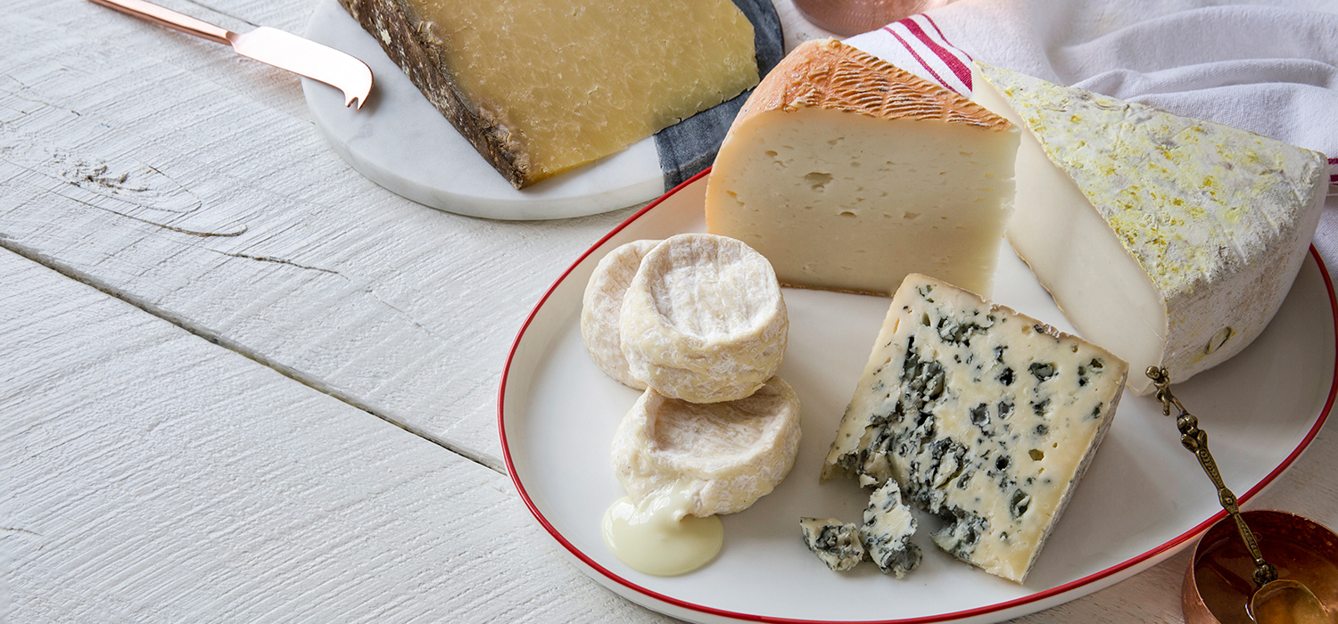 J'adore Fromage