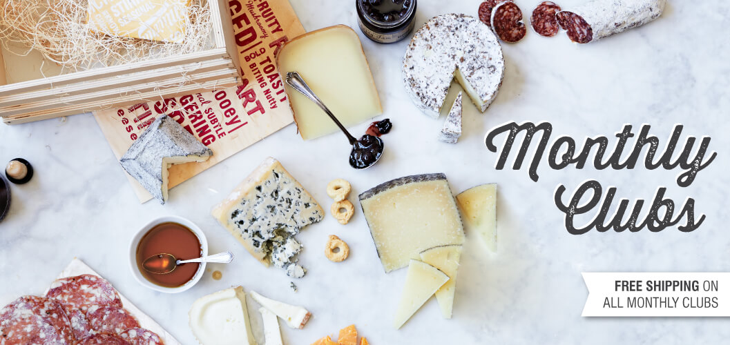 monthly gourmet food clubs murray s cheese