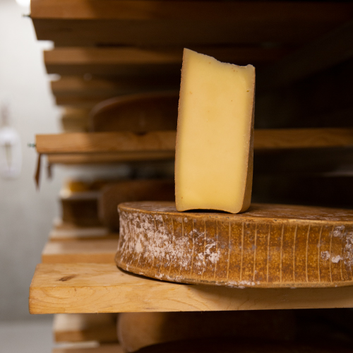 Alpine Cave cheese