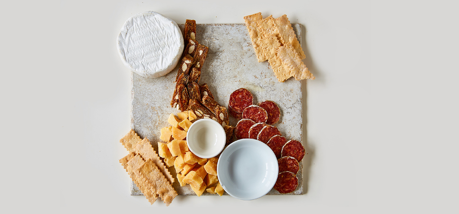 Cheese 101 board assembly 3