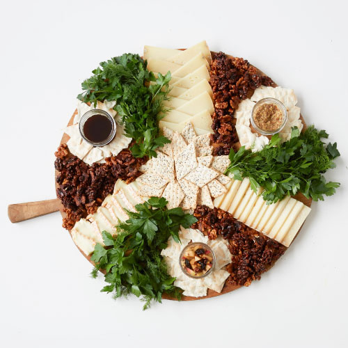 Jake Cohen's Passover Board