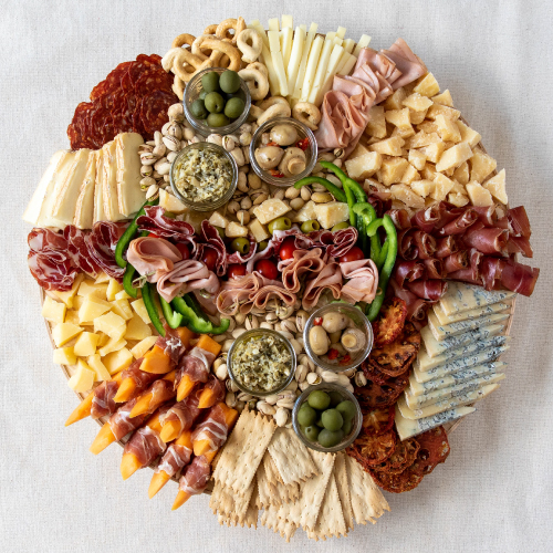 The Antipasto Board