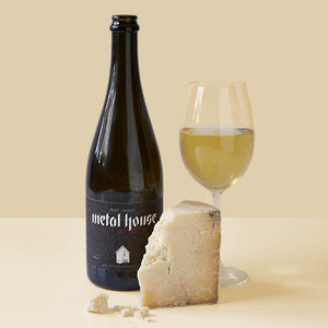 Meet the Maker: Metal House Cider
