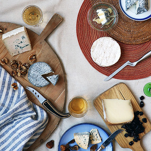 French Wine and Cheese 101: Bastille Day Celebration with The New Press!