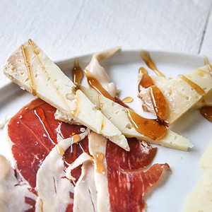Cheese 101: Night Cheese Edition with Carey Polis of Bon Appétit