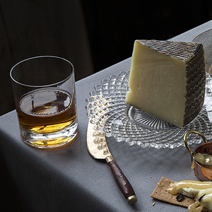 Scotch and Cheese with The Macallan