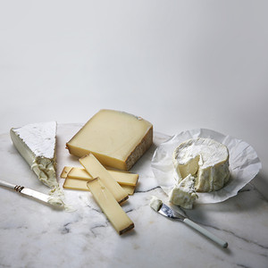 French Cheese Tasting