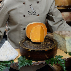 Mons Cheese Tasting