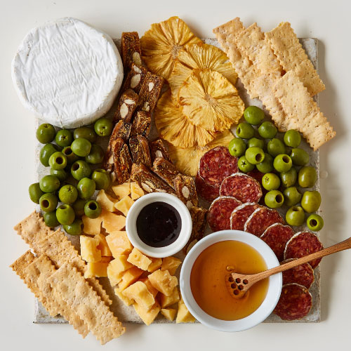 Cheese Board by Murray's