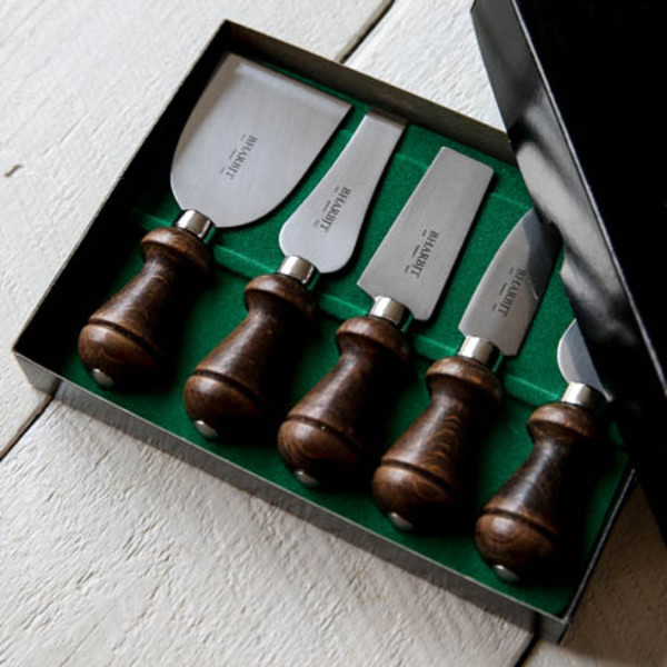 Bharbjt Knife Box Set