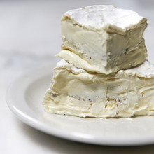 Delice with Truffles
