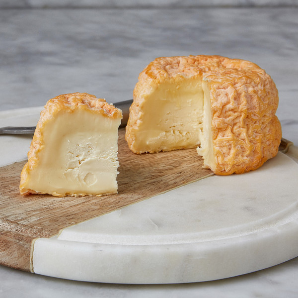 how to make langres cheese