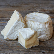Champlain Valley Organic Triple Cream