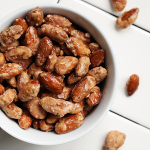 Murray's Honey Roasted Almonds 9.5oz