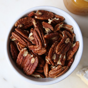 Murray's Organic Pecan Pieces 7oz