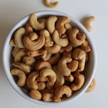 Murray's Roasted Salted Cashews 9oz