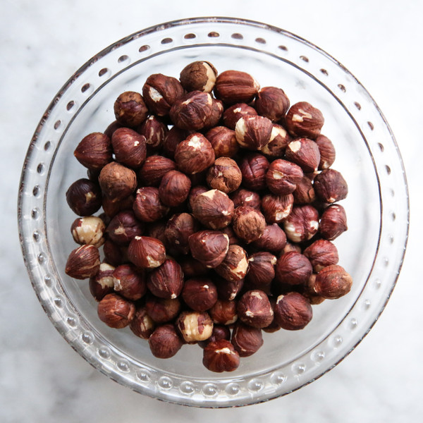 Murray's Hazelnuts