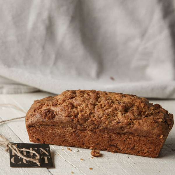 Bien Cuit Carrot Pound Cake - Large