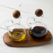 Be Home Oil & Vinegar Cruets