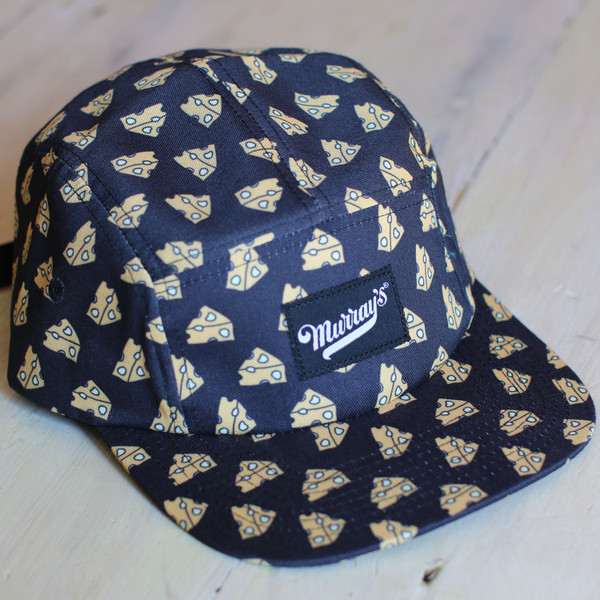 Lookin' Sharp 5-Panel Hat