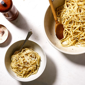 Cacio e Pepe Meal Starter Kit
