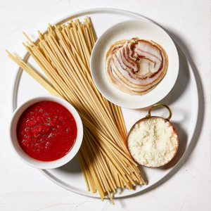 Amatriciana Meal Starter Kit