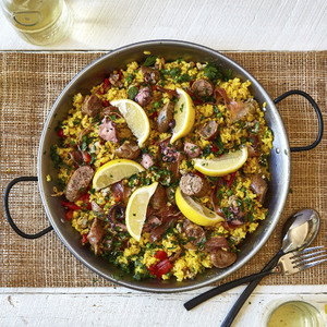 Paella Meal Starter Kit