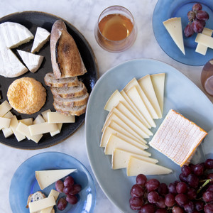 The Best of France Cheese Sampler