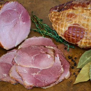 Olympia Provisions Sweetheart Ham 2lb