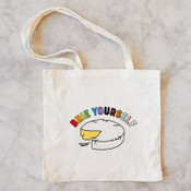 thumbnail of Cheese For All Pride Tote