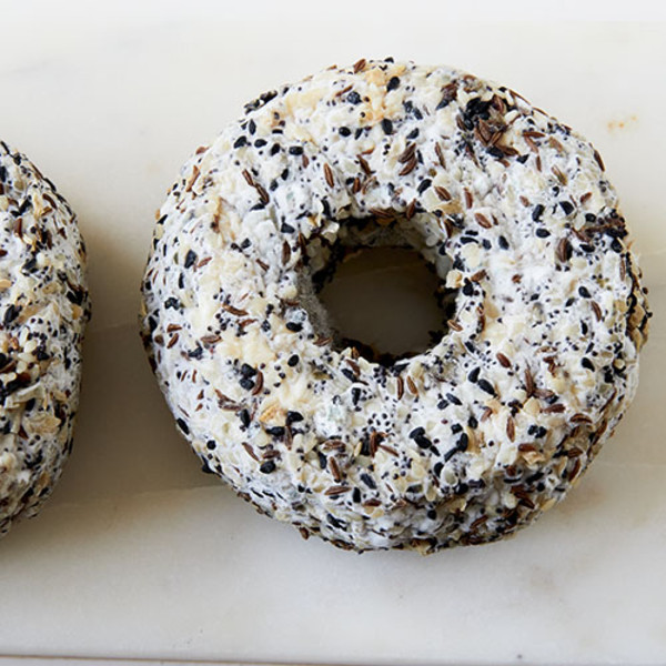 Cave Aged Limited Everything Bagel