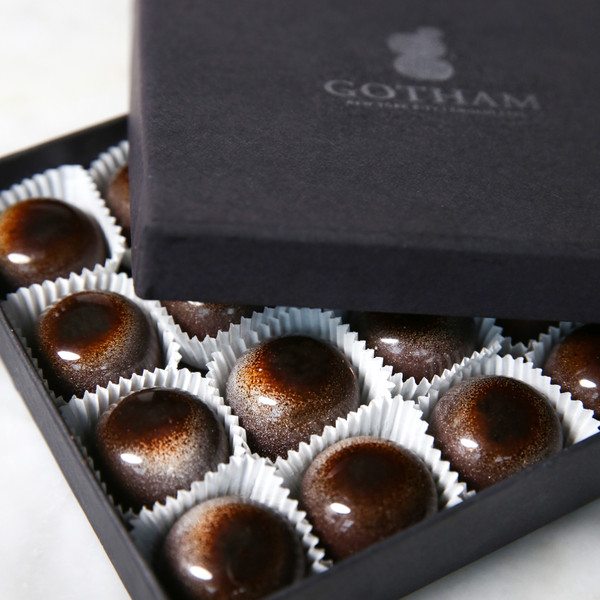 Gotham Chocolates Independent Bon Bons 5.5oz