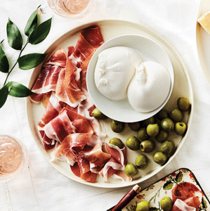 Burrata Lover's Collection