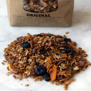 Augie's Treats Original Granola 20oz