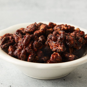 Mitica® Caramelized Walnuts Minitub 3.53oz