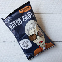 The Matzo Project Everything Matzo Chips 6 oz