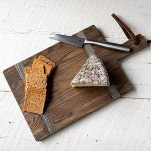 Jk Adams Ash Rectangle Cheese Board