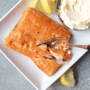Acme Baked Salmon 4oz