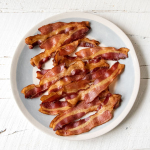 Surry Farm Hickory Bacon 12 oz