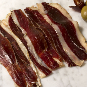 Fabrique Delices Duck Prosciutto 2 oz