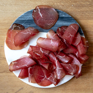 Brooklyn Cured Sliced Bresaola 3oz