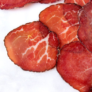 The Spotted Trotter Sliced Bresaola 3oz