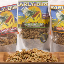 Early Bird Granola Kiss My Oats 12oz